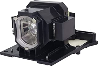 Original Philips Projector Lamp Replacement with Housing for Hitachi CP-WU5500