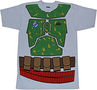 I Am Boba Fett Costume T-Shirt