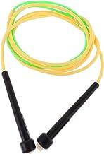 Abaodam Verstelbare lengte springen touw veiligheid touw overslaan oefenen springen touw benodigdheden