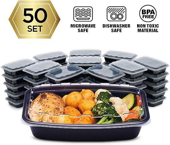 Cubeware 15-Pack Snap-Seal