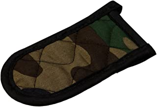 Lodge Hot Handle Holder, Camouflage, Multi-Colour