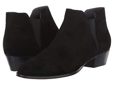 Seychelles Waiting For You (Black Suede) Women