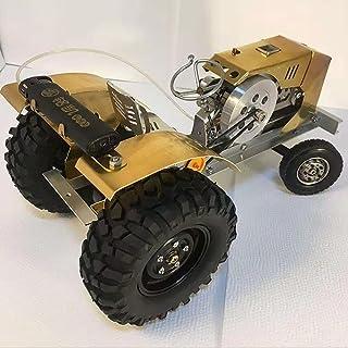 BOYH Moteur Stirling Modèle de Moteur Stirling de Moteur métal Physique Science Jouets Éducatifs Scientifiques