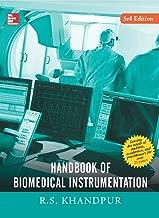 Best handbook of biomedical instrumentation Reviews