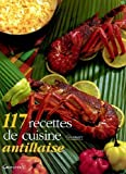 117 recettes de cuisine antillaise