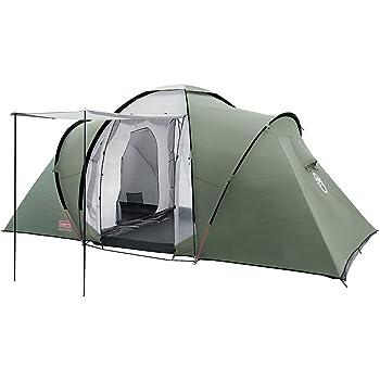 Camping GAZ Ridgeline 4 Plus Tenda, Multicolore