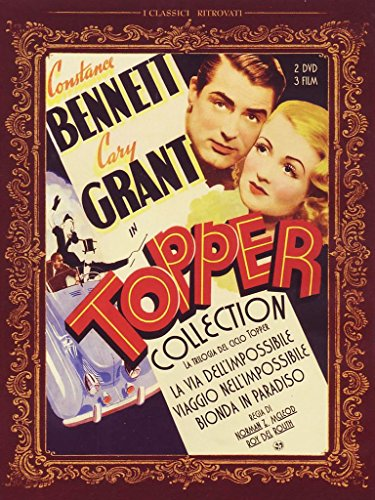 Box-Topper Collection Cary Grant