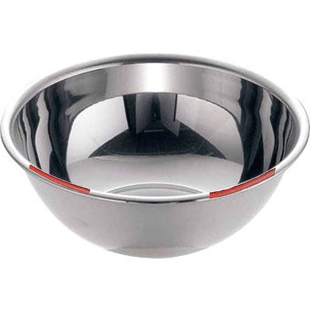 サポートバッチ息切れカンダ 18-8色分ボール 赤 39cm(13.2L) 036130