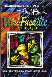 Vitri-Fusaille with Peter McGrain