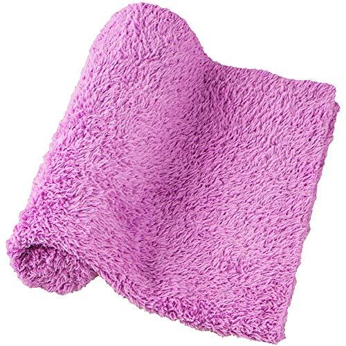 FOReverweihuajz lichtgewicht auto Colth handdoeken - dikker water absorptie microvezel wassen Edgeless handdoek schoonmaak doek