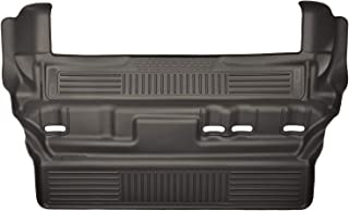 Husky Liners Fits 2015-19 Cadillac Escalade, 2015-19 Chevrolet Tahoe, 2015-19 GMC Yukon - with 2nd Row Bench Seat X-act Contour 3rd Seat Floor Mat