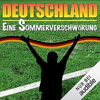 Deutschland - Eine Sommerverschwörung Titelbild
