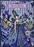 Harry Clarke: An Imaginative Genius in Illustrations and Stained-Glass Arts