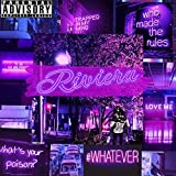 Riviera (Prod. By Overpain) [Explicit]