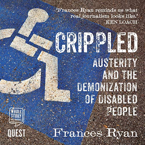 Crippled cover art