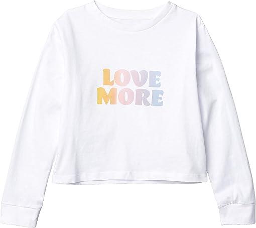 White/Love More