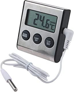 Termómetro digital para frigorífico