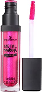 Essence Metal Shock Lip Gloss, 03 Lilly of The Valley, 5 ml