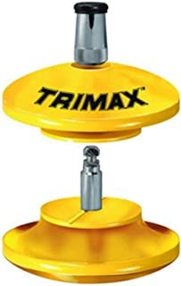 Trimax THP3XL Magnum Shielded Hockey Puck Door Locks