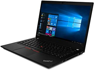 Lenovo ThinkPad P14s ビジネスモバイルワークステーション 14インチ FHD IPSスクリーン 8コア AMD Ryzen 7 Pro 4750U プロセッサー 最大4.10GHz 16GB DDR4 512GB SSD W...