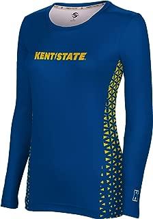 ProSphere Kent State University Women's Long Sleeve Tee - Geo