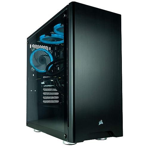 CUK Sentinel II VR Extreme Gaming PC (i9-9900K, 32GB RAM, 1TB