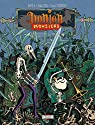 Donjon Monsters, tome 13 : Réveille-toi et meurs par Sfar