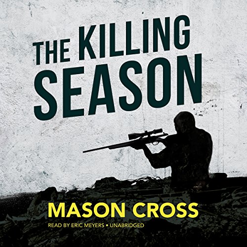 The Killing Season audiobook cover art