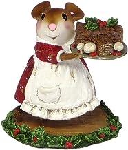 product image for Wee Forest Folk Miniature Figurine M-554 - Bûche de Noël