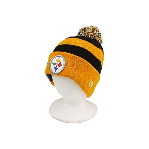 ec543e738 Steelers Skull Cap: Amazon.com