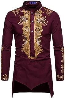 african men shirts