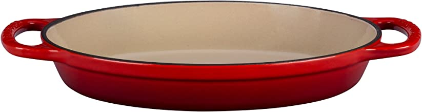 Best le creuset cast iron oval baker Reviews