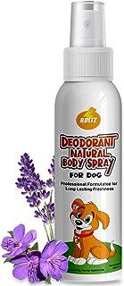 Boltz Dog and Cat Animal Body Spray Perfume Deodorizers, 200 ml