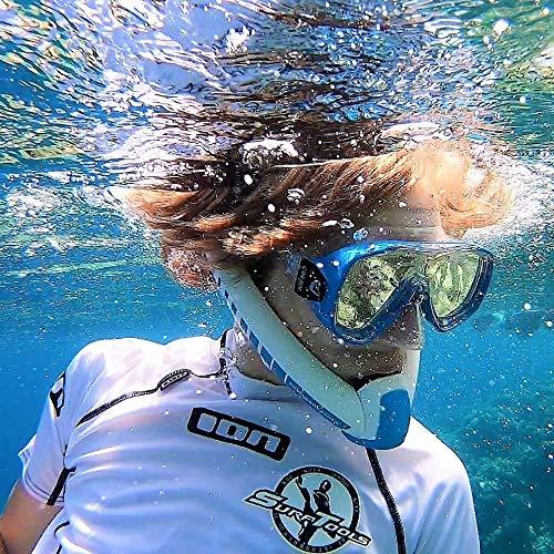 POWERBREATHER Wave Snorkel