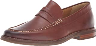 حذاء Sperry رجالي ذهبي Exeter Penny Loafer