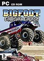 Big Foot: Collision Course (PC CD) (輸入版)