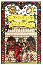 FRENCH FOLKTALES (Pantheon Fairy Tale & Folklore Library)