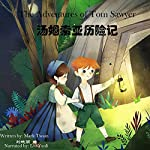 汤姆索亚历险记 - 湯姆歷險記 [The Adventures of Tom Sawyer] audiobook cover art