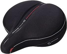Serfas CRS-1 Super Cruiser Bicycle Saddle
