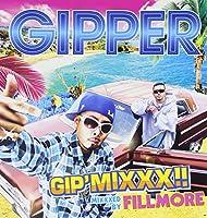 GIP' MIXXX!! mixxxed by FILLMORE