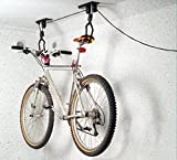 Soporte de techo para bicicletas, el accesorio perfecto para cualquier bicicleta