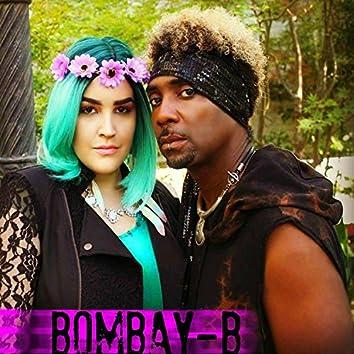 Bombay B. (feat. Madhubanti Bagchi)