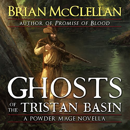 Ghosts of the Tristan Basin audiobook cover art
