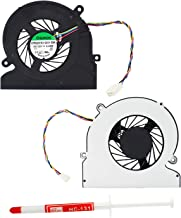 S-Union New CPU Cooling Fan for Dell Optiplex 9010 9020 9030 All in One Desktop, Inspiron One 23 (2320/2230 / 2330), P/N: 03WY43 3WY43 EFB0201S1-C010-S99 BUB0812DD-BA1C BASB1120R2U