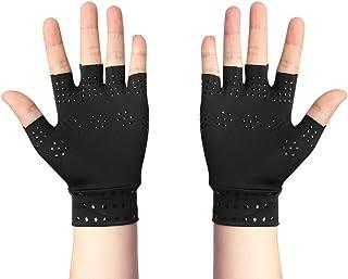 Yuyte Artritis Anti-oedeem Magnetische Handschoenen Reumatoïde Hand Pijn Gezondheid Compressie Therapie