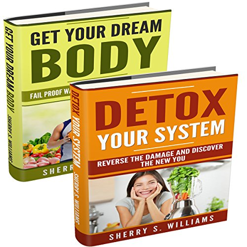 Get the Body of Your Dreams audiobook cover art