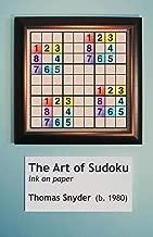 Best the art of sudoku Reviews