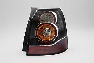 HELLA 2VD 008 204-111 Luce posteriore Sx Tecnologia lampadine