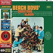 Beach Boys' Christmas Album - Cardboard Sleeve - High-Definition CD Deluxe Vinyl Replica - IMPORT by The Beach Boys (2015-05-04)