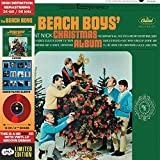 Beach Boys' Christmas Album - Cardboard Sleeve - High-Definition CD Deluxe Vinyl Replica - IMPORT by The Beach Boys